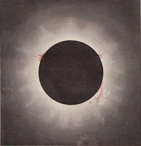 The Next Eclipse